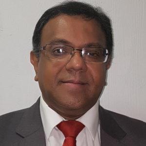 Dr. Galen López