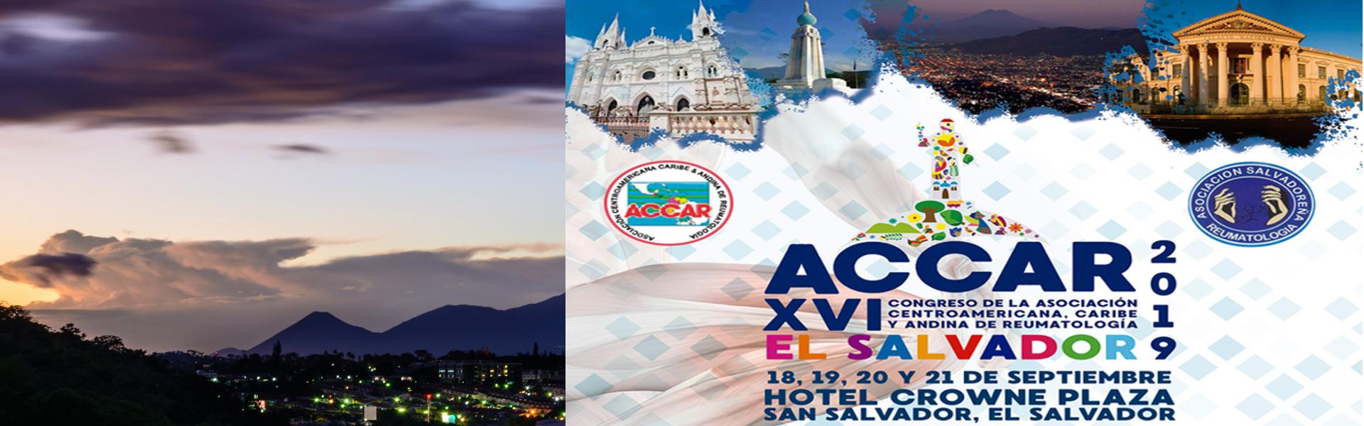 Participa del ACCAR 2019